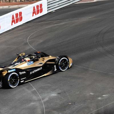 Monaco Formula E-Prix 2021