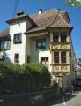Maison à oriel du XVI° siècle