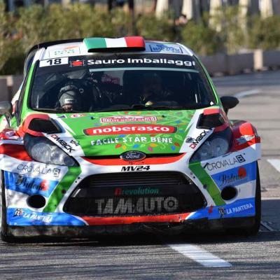 Monaco, rallye de Monte-Carlo WRC