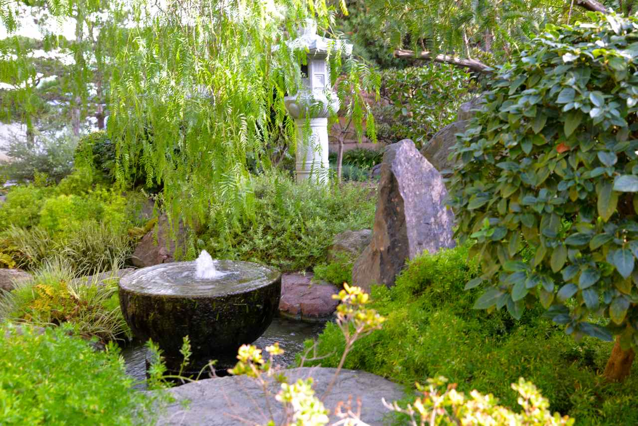 Awesome fontaine jardin japonais ideas design trends - Fontaine de jardin truffaut ...