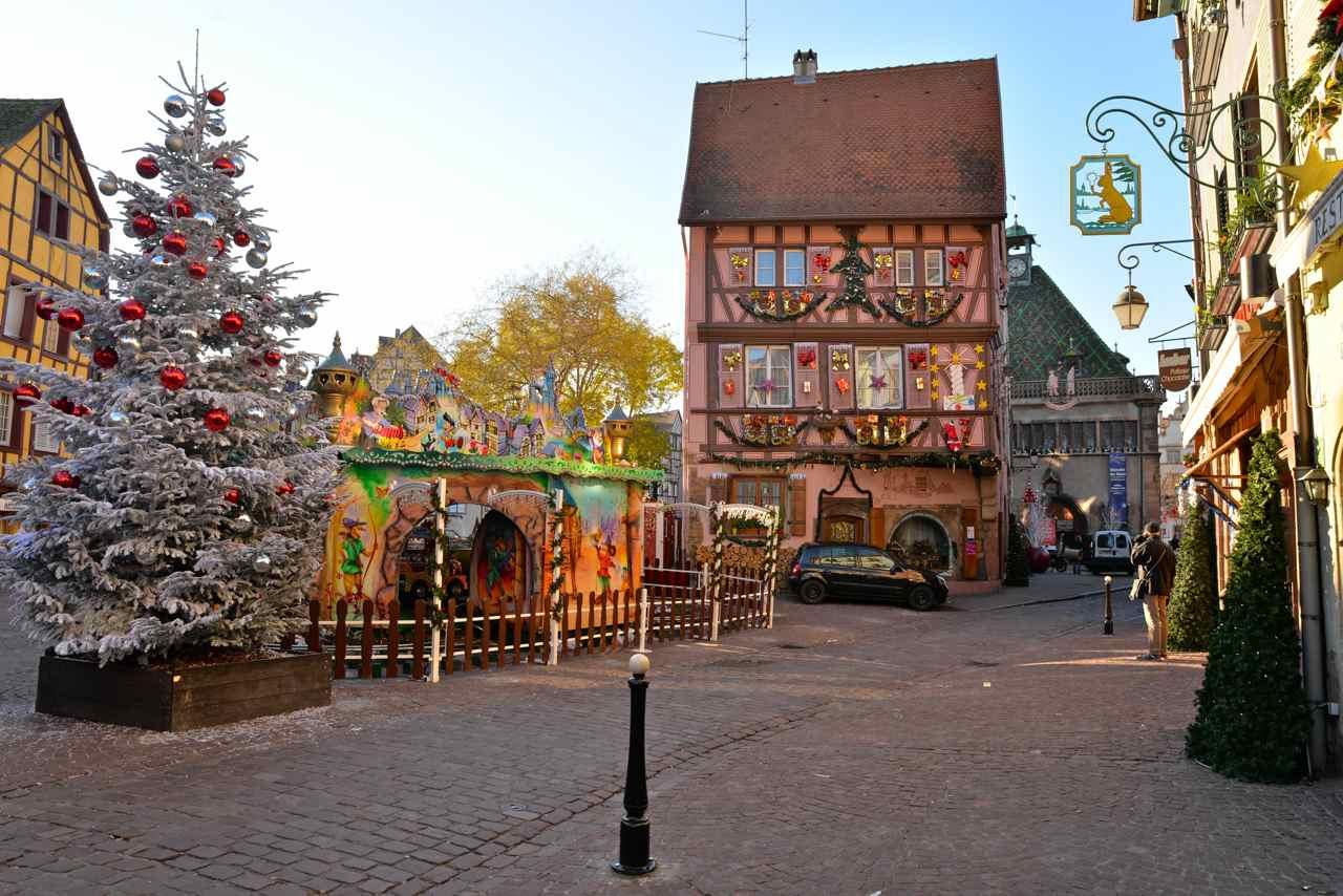 La maison du Pélerin, Grand'Rue