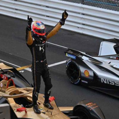 Monaco Formule E-Prix 2019