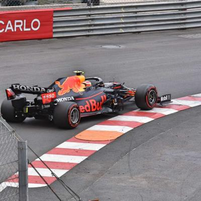 Monaco, Formule 1 2021