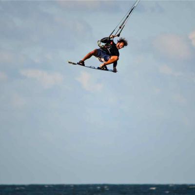 Kitesurf en Floride